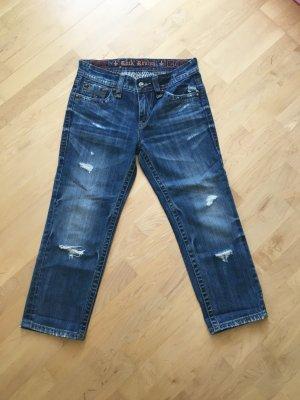 """Boyfriend-Jeans """"Emilie"""" Rock Revival"""