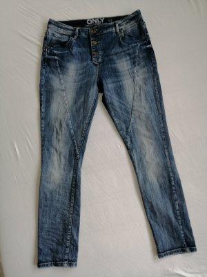 Boyfriend Jeans Gr. 31/32