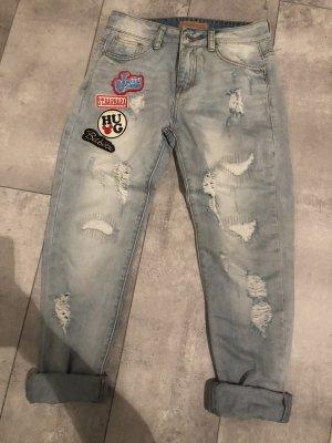 Boyfriend Jeans Gr. 34