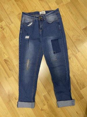 Boyfriend Jeans Gr. XS
