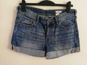 & Boyfriend: Jeans Hotpants