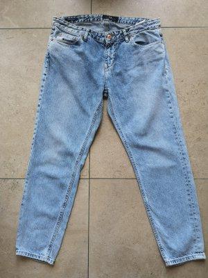 LTB Jeans boyfriend azzurro-azzurro