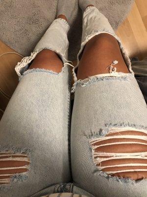 Boyfriend Jeans - Tally Weijl