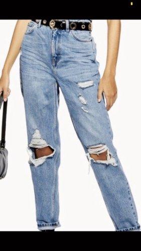 Boyfriend  Jeans Topshop