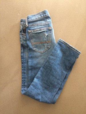 Boyfriend Jeans von abercrombie