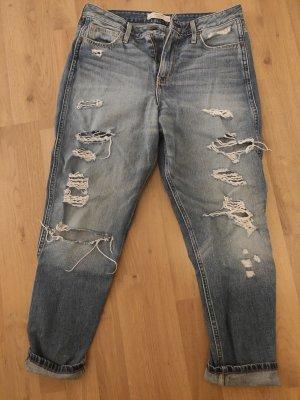 Boyfriend Jeans von Abercrombie und Fitch