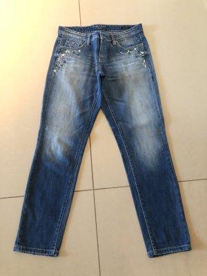 Boyfriend Jeans von cambio