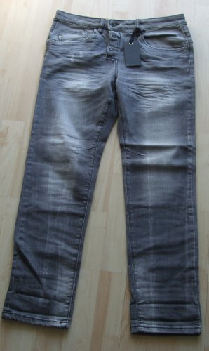 Colorado Denim Jeans boyfriend grigio