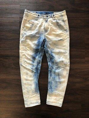 Boyfriend Jeans von Diesel