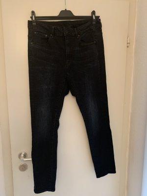 G-Star Boyfriend Jeans dark blue