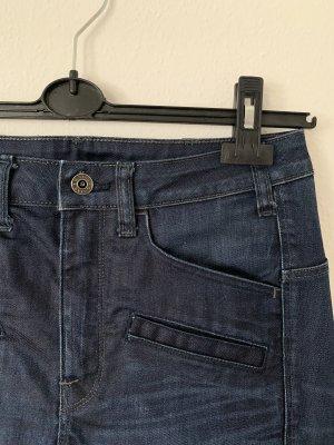 Boyfriend-Jeans von G-Star, Gr. 25/32