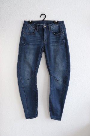 G-Star Boyfriend Jeans blue-dark blue