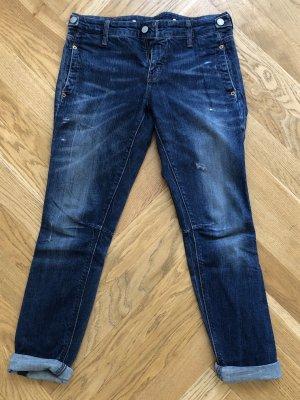 Boyfriend Jeans von Levi's