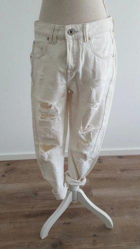 Boyfriend Jeans von Mango Gr.34