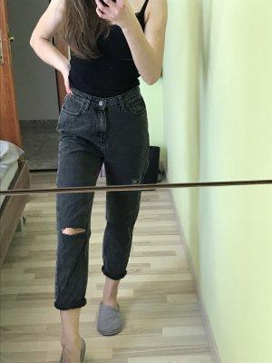 Boyfriend Jeans von New Look