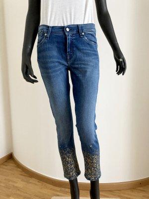 Boyfriend-Jeans von Pepe