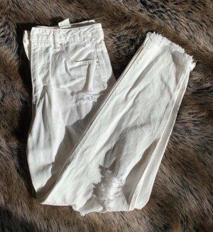 Boyfriend jeans von Pull&Bear