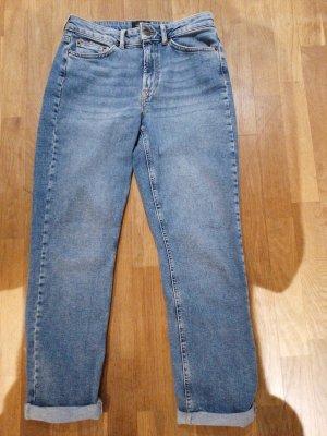Boyfriend Jeans von Vero Moda