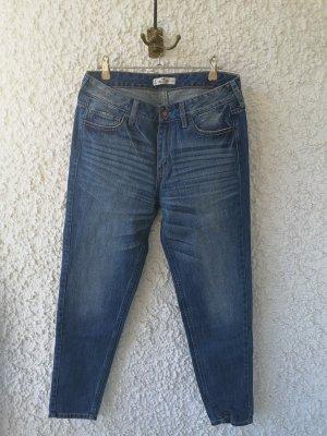 boyfriend-Jeanshose von Hollister nie getragen