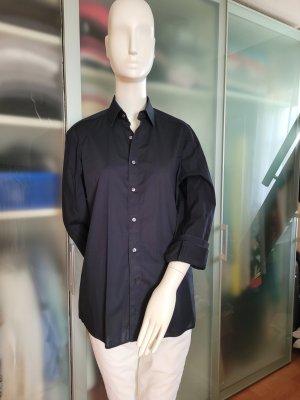 Olymp Camicia blusa nero Cotone