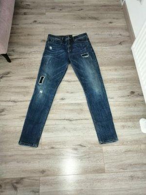 boyfriend skinny jeans von Esprit