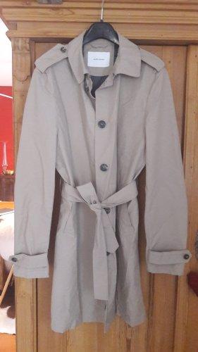 René Lezard Trenchcoat beige
