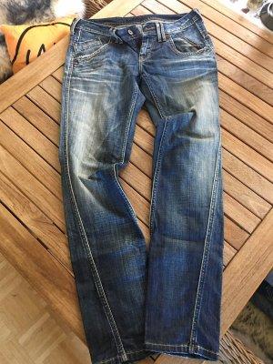 Boyfriendjeans der Marke Pepe Jeans W28