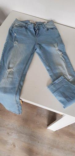 Reserved Boyfriend jeans veelkleurig