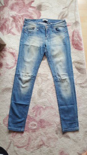Pimkie Boyfriend Jeans azure-cornflower blue