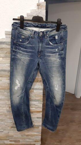 Gstar Jeans boyfriend multicolore