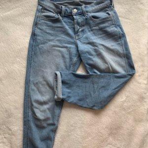 Hollister Boyfriend jeans veelkleurig