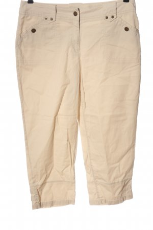 Boysen's 3/4-Hose creme Casual-Look
