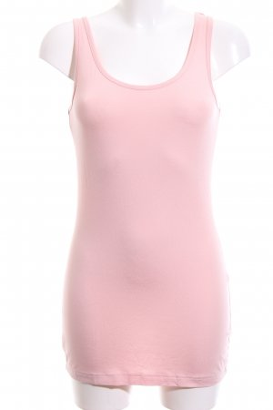 Boysen's Basic Top pink Casual-Look
