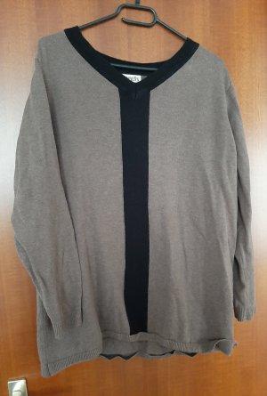 Boysen´s Boysens Pullover Pulli Shirt Farbblock