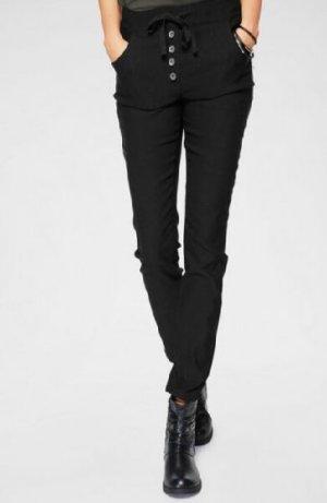 Boysen's Spodnie 7/8 czarny