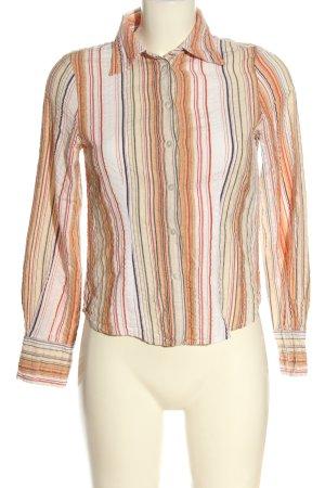 Boysen's Camicia blusa stampa integrale stile casual