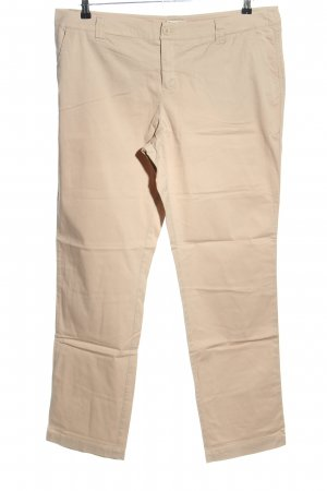 Boysen's Chinohose creme Casual-Look
