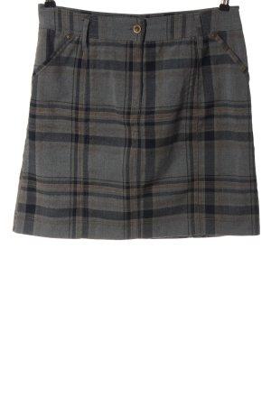 Boysen's Spódnica mini Na całej powierzchni W stylu casual