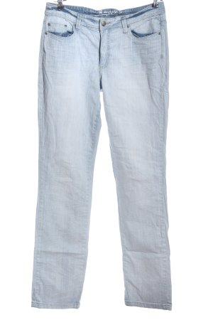Boysen's Straight-Leg Jeans