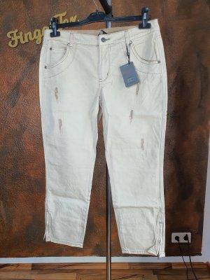 Boysen's 7/8-jeans beige