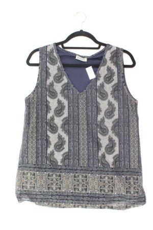 Boysens Ärmellose Bluse Größe 42 grau aus Polyester