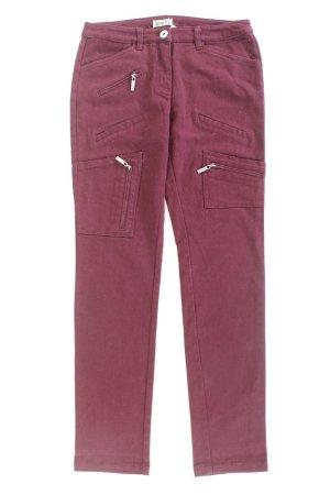 Boysens Cargo Pants lilac-mauve-purple-dark violet cotton