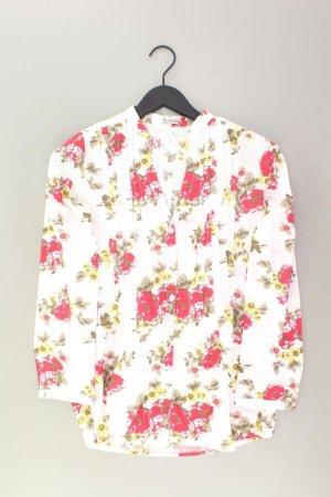 Boysens Long Sleeve Blouse natural white cotton