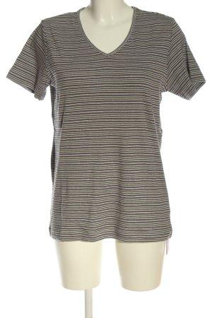 Boysens Koszulka w paski Wzór w paski W stylu casual