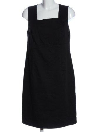 bpc Robe trapèze noir style décontracté