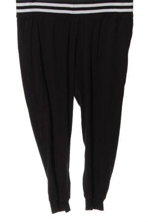 bpc bonprix collection Baggy Pants black elegant