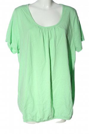 bpc bonprix collection Basic-Shirt grün Casual-Look