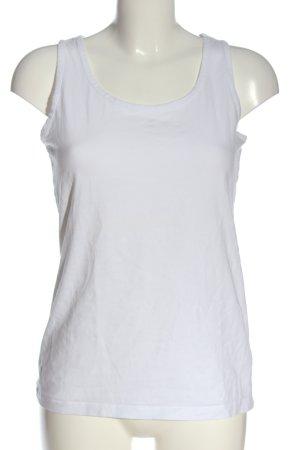 bpc bonprix collection Basic Shirt white casual look