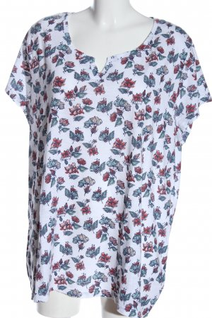 bpc bonprix collection Batik shirt volledige print casual uitstraling