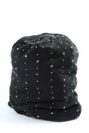 bpc bonprix collection Berretto nero stile casual